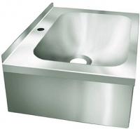 Ванны моечные и раковины