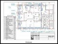 Инженерное проектирование (отопление, водоснабжение, вентиляция)