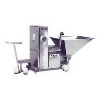 Измельчитель-гомогенизатор PSS/Svidnik M4000