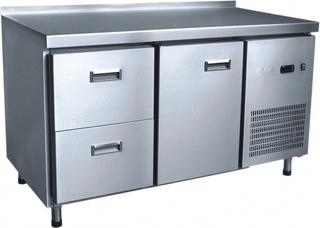 Стол охлаждаемый Abat СХС-70-01