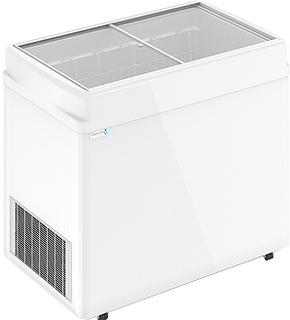 Ларь морозильный Frostor  F 300 E