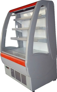 Витрина-горка холодильная Scan OFC 105