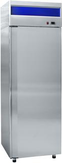 Шкаф морозильный Abat ШХн-0,5-01 нерж.