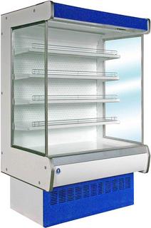 Витрина холодильная Марихолодмаш ВХС-0,33 Купец (1,25п)