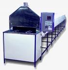 Линия производства печенья с формованием на противень c производительностью до 150 кг в час