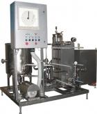 Минизавод для переработки молока, сметаны и йогурта, творога и кефира С-0103 произв. 3000 л/сутки
