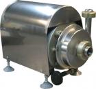 Минизавод для переработки молока, сметаны, творога, сливок С-0101, произв. 1000 л/сутки