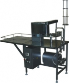 Минизавод для переработки творога, сметаны и йогурта, молока и кефира, сливочного масла С-0104, произв. 6000 л/сутки