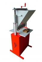 Кондитерский цех с мощностью до 100 кг/час готовой продукции