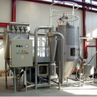 Оборудование для производства сухого молока с производительностью 1500 кг сутки