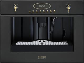 Кофемашина встраиваемая Smeg CM845A-9