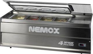 Витрина для мороженого Nemox 4MAGIC PRO 100