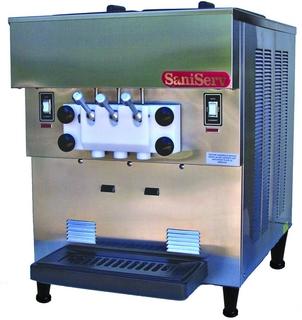 Фризер для мороженого SaniServ 501 TWIST