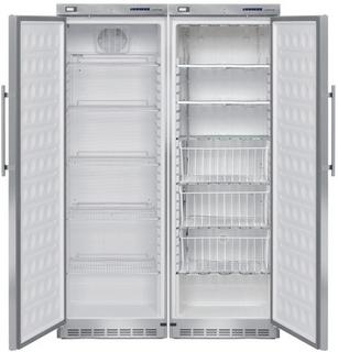 Шкаф комбинированный Liebherr GKv 4360 / GG4060