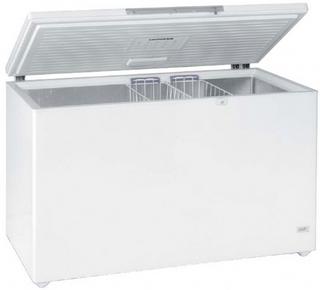 Ларь морозильный Liebherr GTL 6106