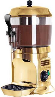 Аппарат для горячего шоколада UGOLINI DELICE GOLD 5л