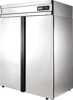 Шкаф морозильный Polair CB114-G