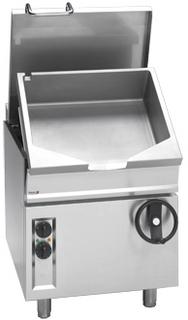 Сковорода опрокидывающаяся Fagor SBE-710I