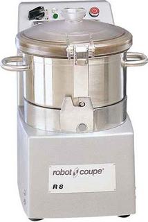 Куттер Robot Coupe R8