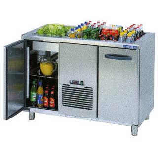 Холодильный прилавок для бутылок Hackman (4321042) BT-1200-DSL-MPL-DSR