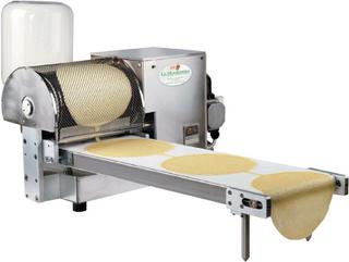 Машина для изготовления блинов Monferrina C1 (круглая форма)