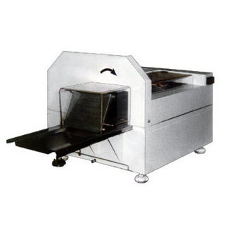 Машина хлеборезательная автоматическая Станкостроитель АХРМ-300