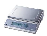 Весы электронные лабораторные CAS CBX-52KS
