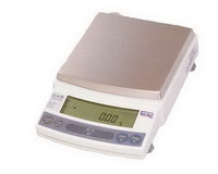 Весы электронные лабораторные CAS CUX-6200H