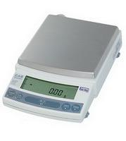 Весы электронные лабораторные CAS CUW-4200H