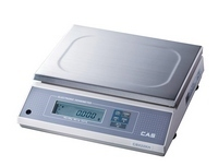 Весы электронные лабораторные CAS CBX-32KS