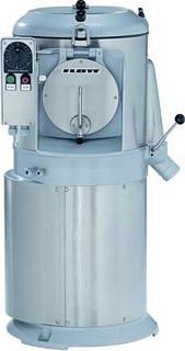 Картофелечистка FLOTT 16K (перфорированнный цилиндр)