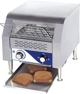 Тостер конвейерный Starfood TT-450