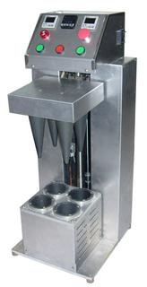 Термический пресс для формования тестовых заготовок Kocateq PA-С2х2