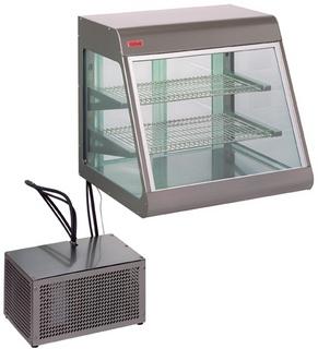 Витрина холодильная с выносным агрегатом UNIS Bighorn Remote 1000
