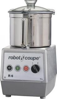 Куттер Robot Coupe R6