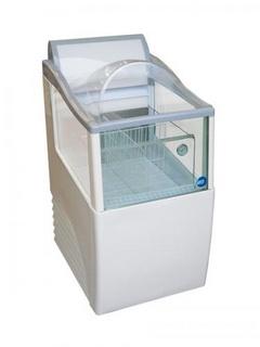 Бонета холодильно-морозильная IARP Jazz-56-N/P