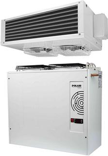 Сплит-система среднетемпературная Polair SM 222 SF
