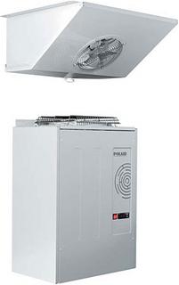 Сплит-система среднетемпературная Polair SM 337 SF