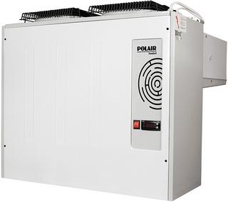 Моноблок среднетемпературный Polair MM 232 SF