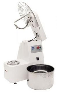 Тестомес спиральный ITPIZZA M-40-C-2S