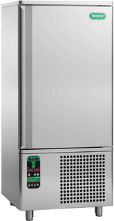 Шкаф шоковой заморозки Castel MAC E15/40 P