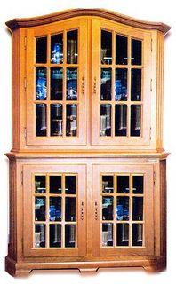 Винный шкаф OAK 80C-lux2t