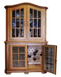 Винный шкаф OAK 86C-lux
