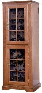 Винный шкаф OAK W100C2t