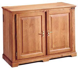 Винный шкаф OAK W114W2t