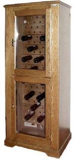 Винный шкаф OAK W130C