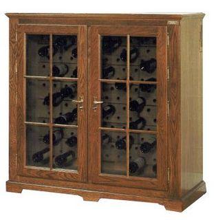 Винный шкаф OAK W175C