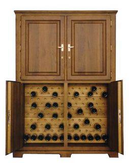 Винный шкаф OAK W250W2t
