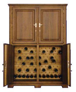 Винный шкаф OAK W268W