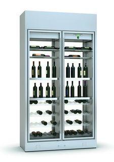 Винный шкаф Enofrigo Wine Library 2P Isola